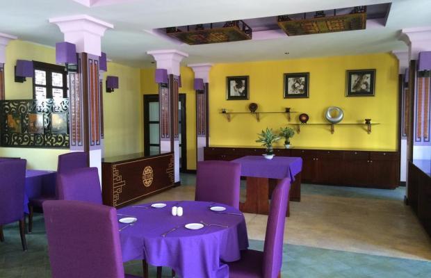 фотографии отеля Villa Hue изображение №15