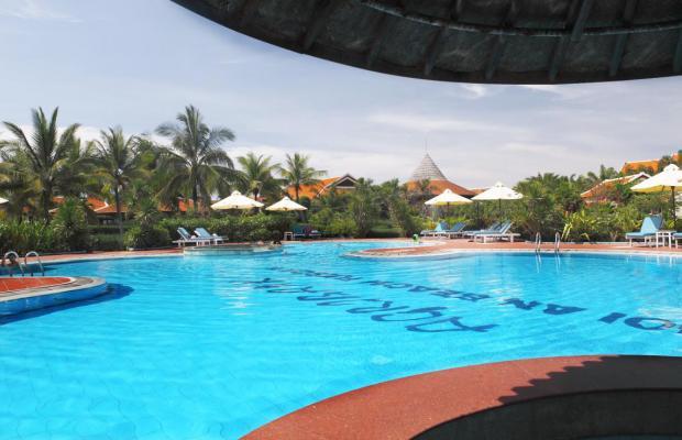 фото Tropical Beach Hoi An Resort (ex. Agribank Hoi An Beach Resort) изображение №2