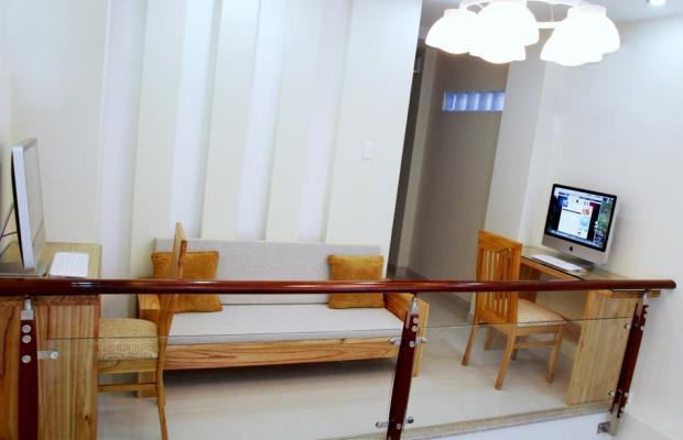 фотографии New Saigon Hostel изображение №28