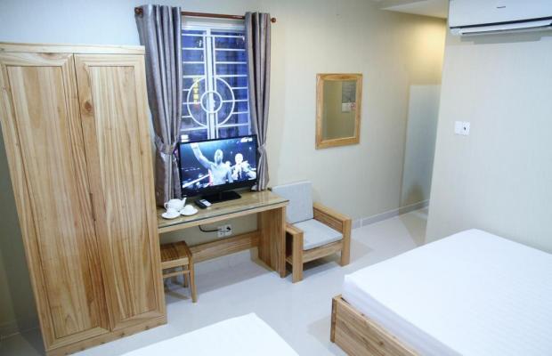 фото отеля New Saigon Hostel изображение №9