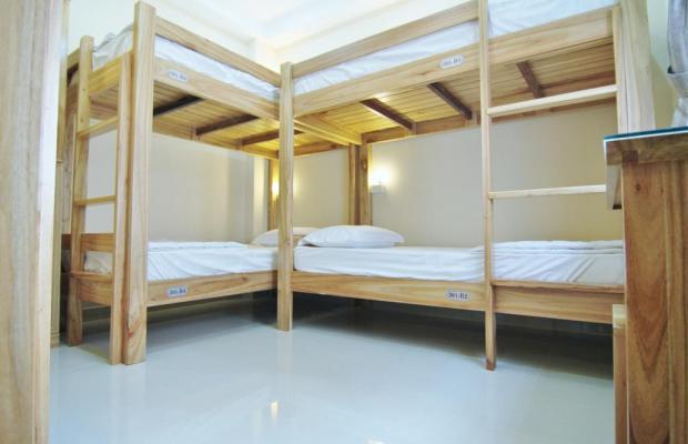 фотографии New Saigon Hostel изображение №4