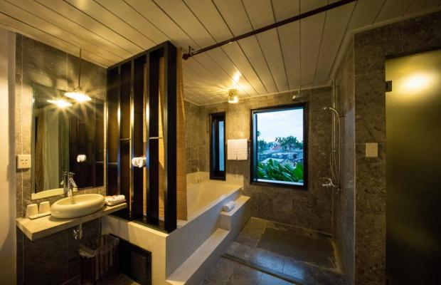 фото Hoi An Coco River Resort & Spa (ex. Ancient House River Resort Hoian) изображение №86