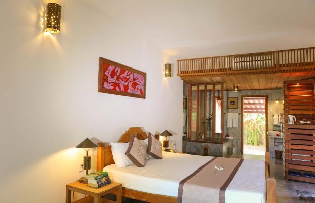 фото Hoi An Coco River Resort & Spa (ex. Ancient House River Resort Hoian) изображение №34