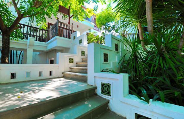 фото Hoi An Coco River Resort & Spa (ex. Ancient House River Resort Hoian) изображение №30