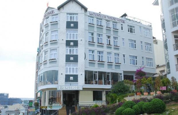 фото отеля Mountain Town Hotel изображение №1