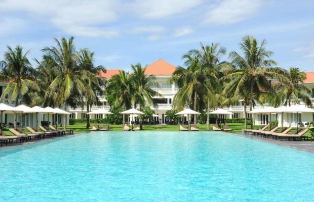 фотографии отеля Boutique Hoi An Resort изображение №3