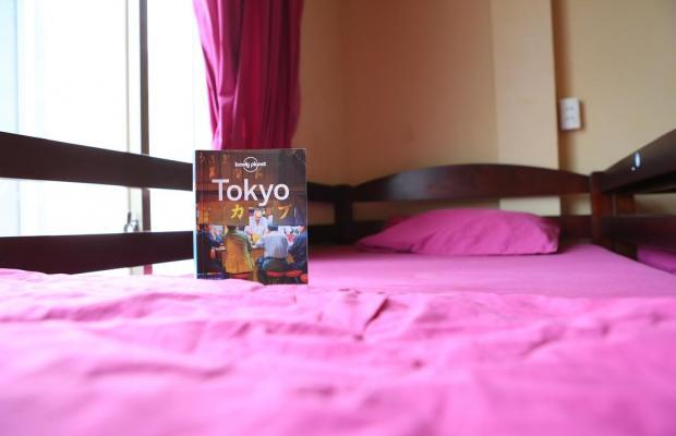 фотографии отеля Budget Hostel Ngoc Thach изображение №7