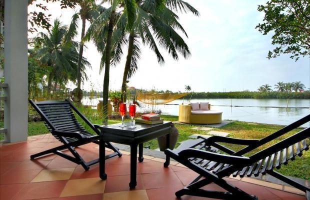 фотографии отеля Hoi An Beach Resort изображение №75