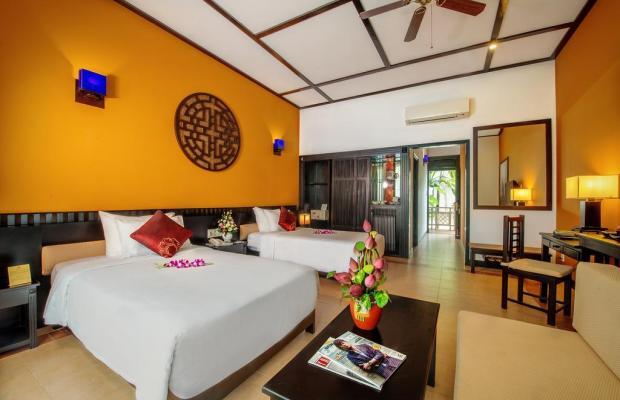 фотографии Hoi An Beach Resort изображение №44