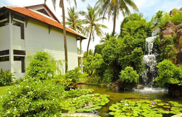 фото отеля Hoi An Beach Resort изображение №21