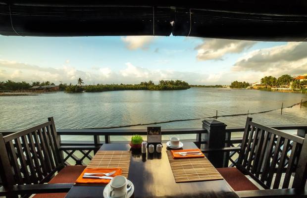 фотографии отеля Hoi An Beach Resort изображение №15