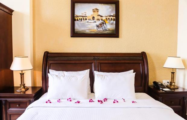 фото отеля Ambassador Saigon Hotel (ех. Family Inn Saigon) изображение №17
