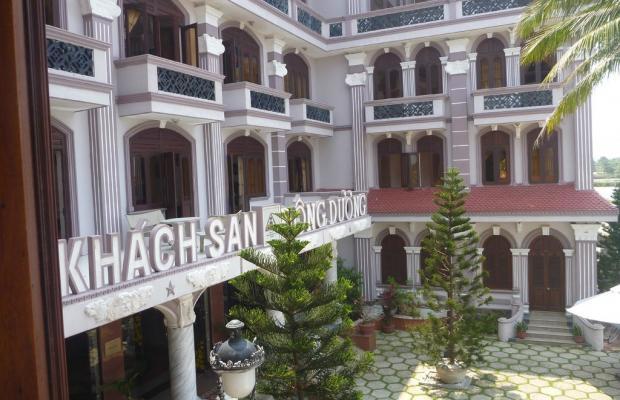 фотографии отеля Hoi An Indochine изображение №19