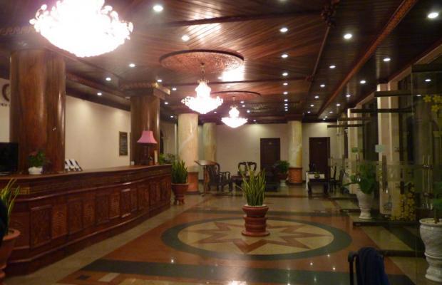 фотографии отеля Hoi An Indochine изображение №3