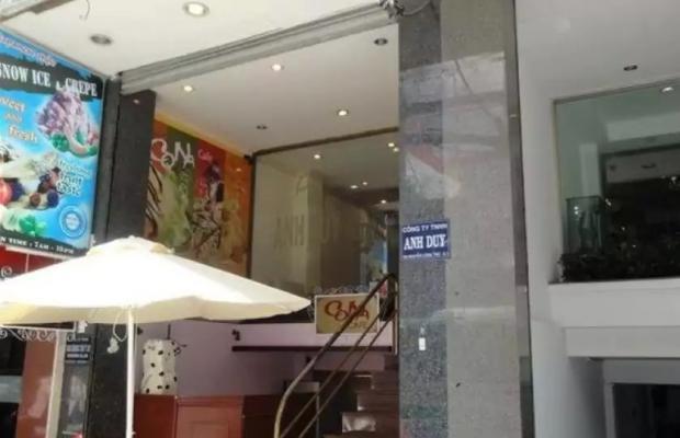 фото Anh Duy Hotel изображение №2
