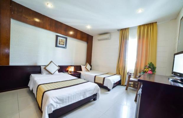 фотографии отеля Dai A Hotel изображение №39