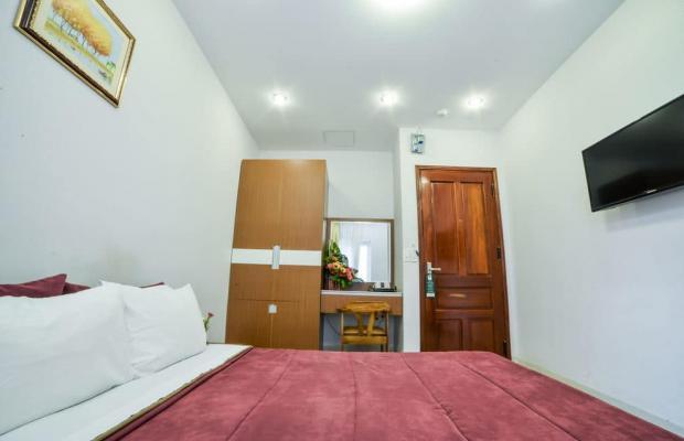 фотографии отеля Dai A Hotel изображение №7