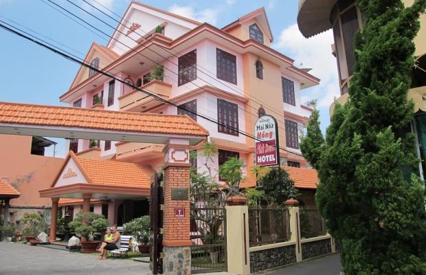 фотографии отеля Villa Pink House изображение №11