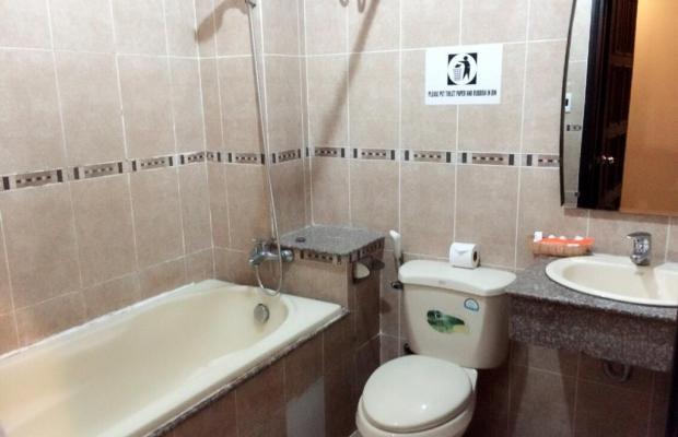 фотографии Saigon Zoom Hotel изображение №8