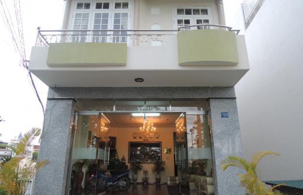 фото отеля Thao Nguyen Xanh Hotel Dalat изображение №1