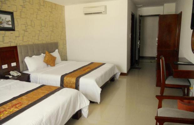 фото отеля Quoc Cuong II Hotel изображение №13