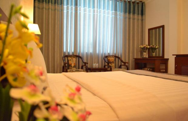 фотографии отеля Tulips Hotel Saigon изображение №23