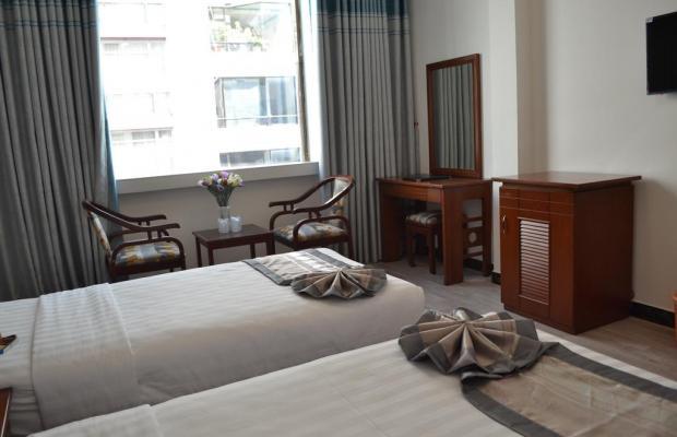 фото отеля Tulips Hotel Saigon изображение №21