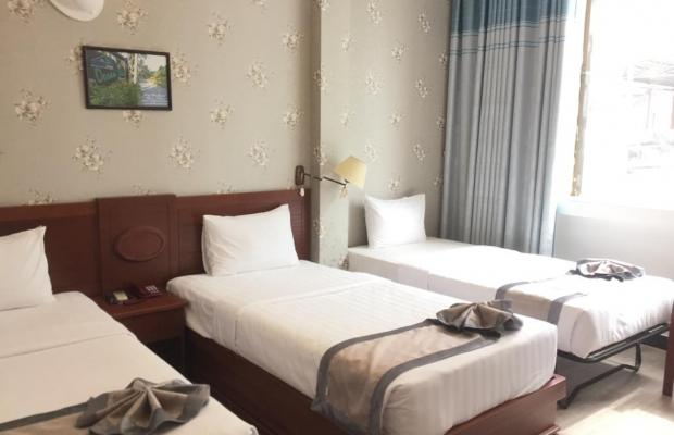 фото отеля Tulips Hotel Saigon изображение №5