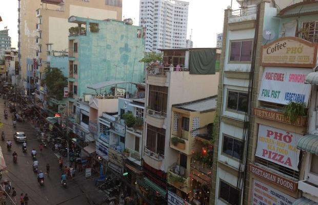 фото отеля Tuan Anh Hostel изображение №1