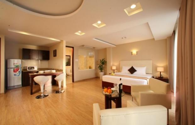фотографии отеля Fairy Bay Hotel изображение №7