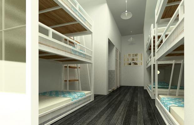 фото отеля Lily`s Hostel изображение №9