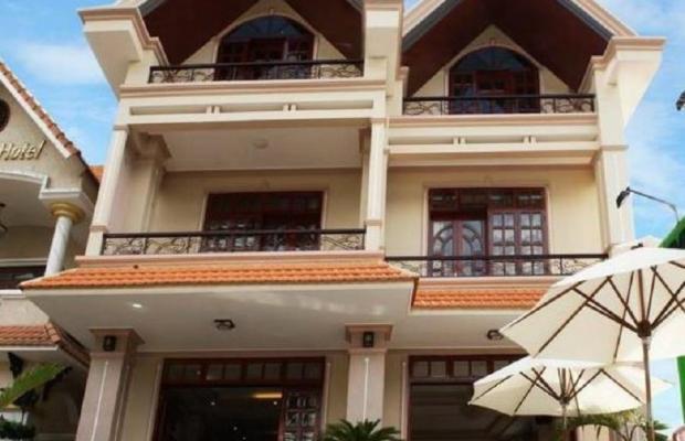 фото отеля Hoang Hoa Hotel изображение №1