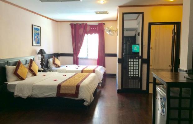 фотографии Phuong Dong Viet Hotel изображение №20