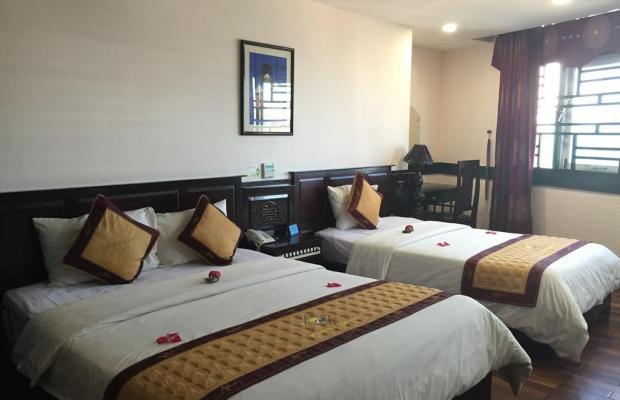 фотографии отеля Phuong Dong Viet Hotel изображение №19