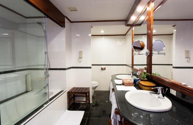 фотографии отеля Victoria Can Tho Resort изображение №3