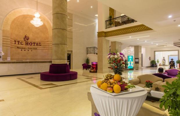фото отеля TTC Hotel - Premium Can Tho (ex. Golf Can Tho Hotel)   изображение №45