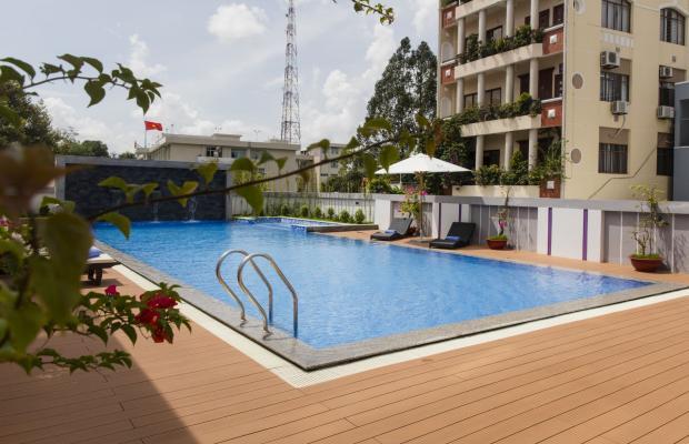 фото отеля TTC Hotel - Premium Can Tho (ex. Golf Can Tho Hotel)   изображение №33