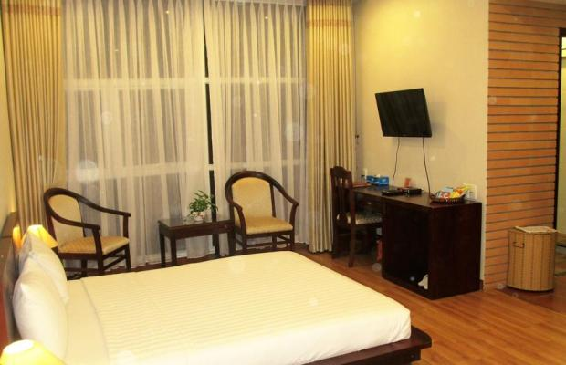 фотографии отеля Kim Tho изображение №3