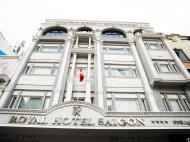 Royal Hotel Saigon (ex. Kimdo Hotel), 4*