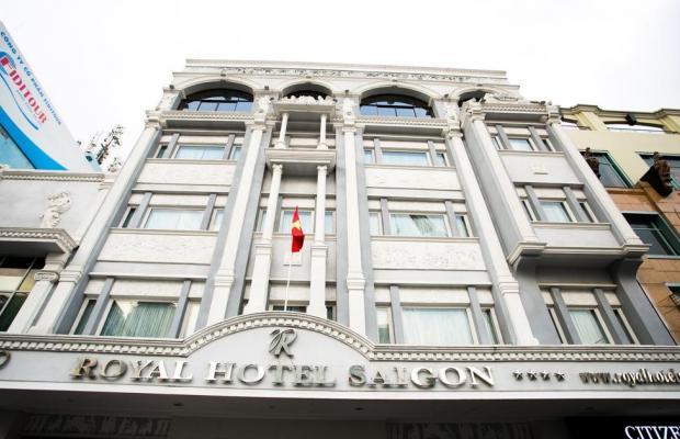 фото отеля Royal Hotel Saigon (ex. Kimdo Hotel) изображение №1