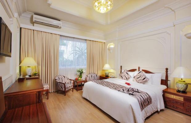 фото отеля Royal Hotel Saigon (ex. Kimdo Hotel) изображение №17