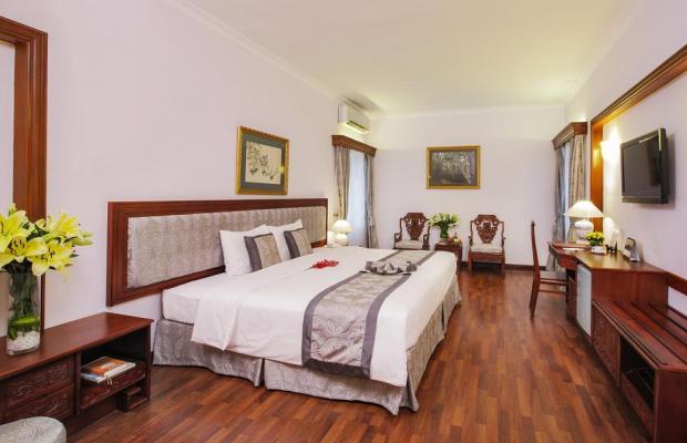 фото отеля Royal Hotel Saigon (ex. Kimdo Hotel) изображение №13