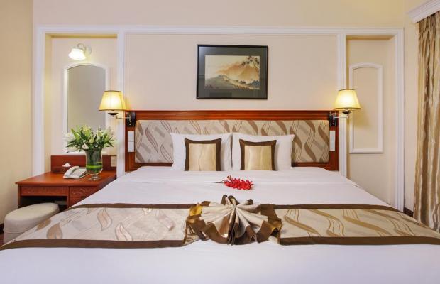 фотографии отеля Royal Hotel Saigon (ex. Kimdo Hotel) изображение №7