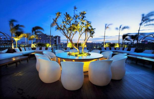 фото A&Em Signature Hotel (ех. Kingston; Tan Hoang Ngoc) изображение №34