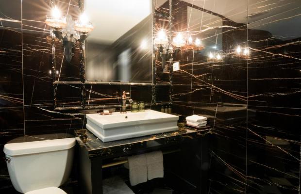 фото A&Em Signature Hotel (ех. Kingston; Tan Hoang Ngoc) изображение №30
