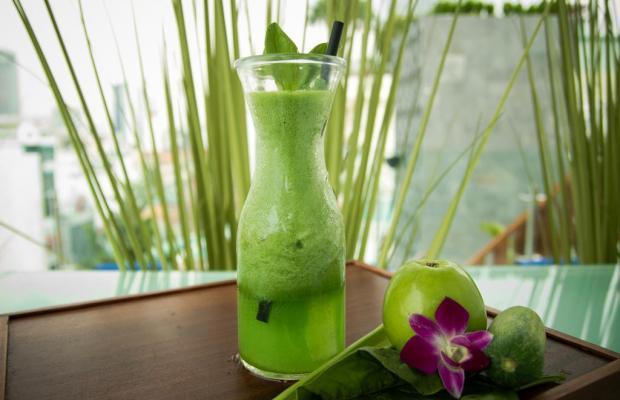 фотографии A&Em Signature Hotel (ех. Kingston; Tan Hoang Ngoc) изображение №12