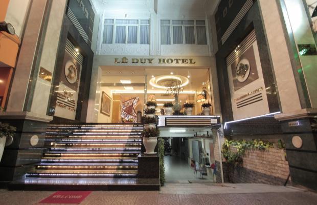 фотографии отеля Le Duy изображение №19