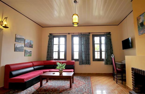 фотографии отеля Dalat Train Villa изображение №15