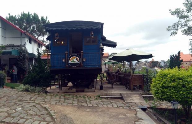 фотографии Dalat Train Villa изображение №4