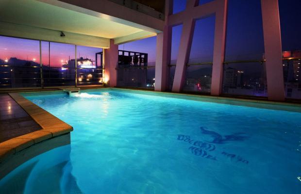 фото отеля Golden Rain изображение №9